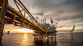 Minimise disruption from oil price shock