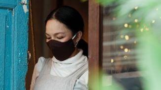face-mask-woman